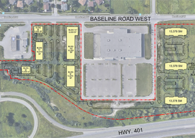 Bowmanville - Concept Site Plan_REV